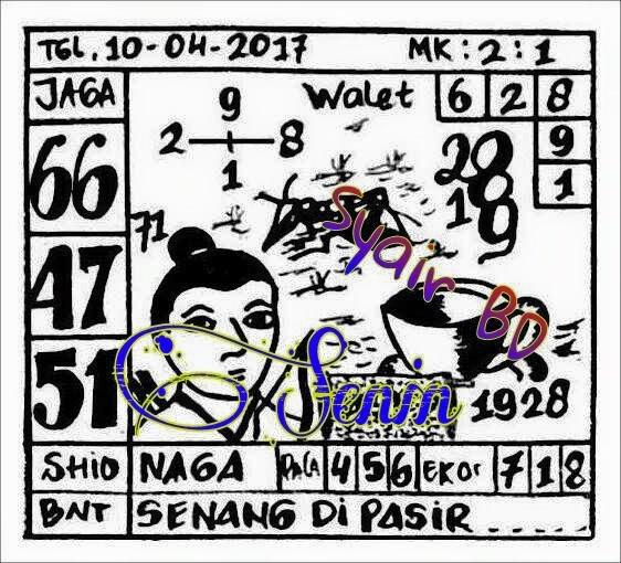 Prediksi Togel Singapura Kamis Prediksi Syair Togel | Foto ...
